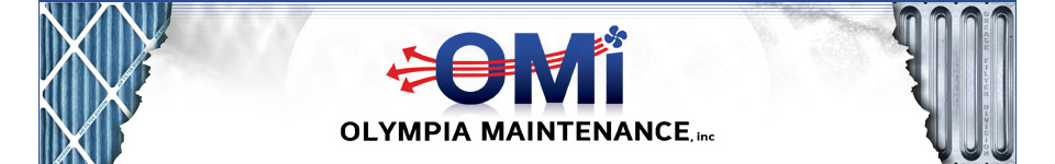 Olympia Maintenance, Kitchen Exhaust, Air Duct Cleaning and Filtration Specialists